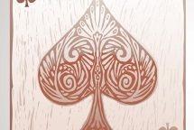 Ace of Spades Defeats Card Sharp