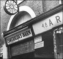 Esmeralda's Barn: The Hijacked Casino (Part 1)
