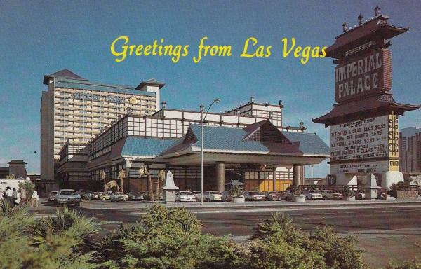 Casino Owner's Offense Embarrasses Nevada