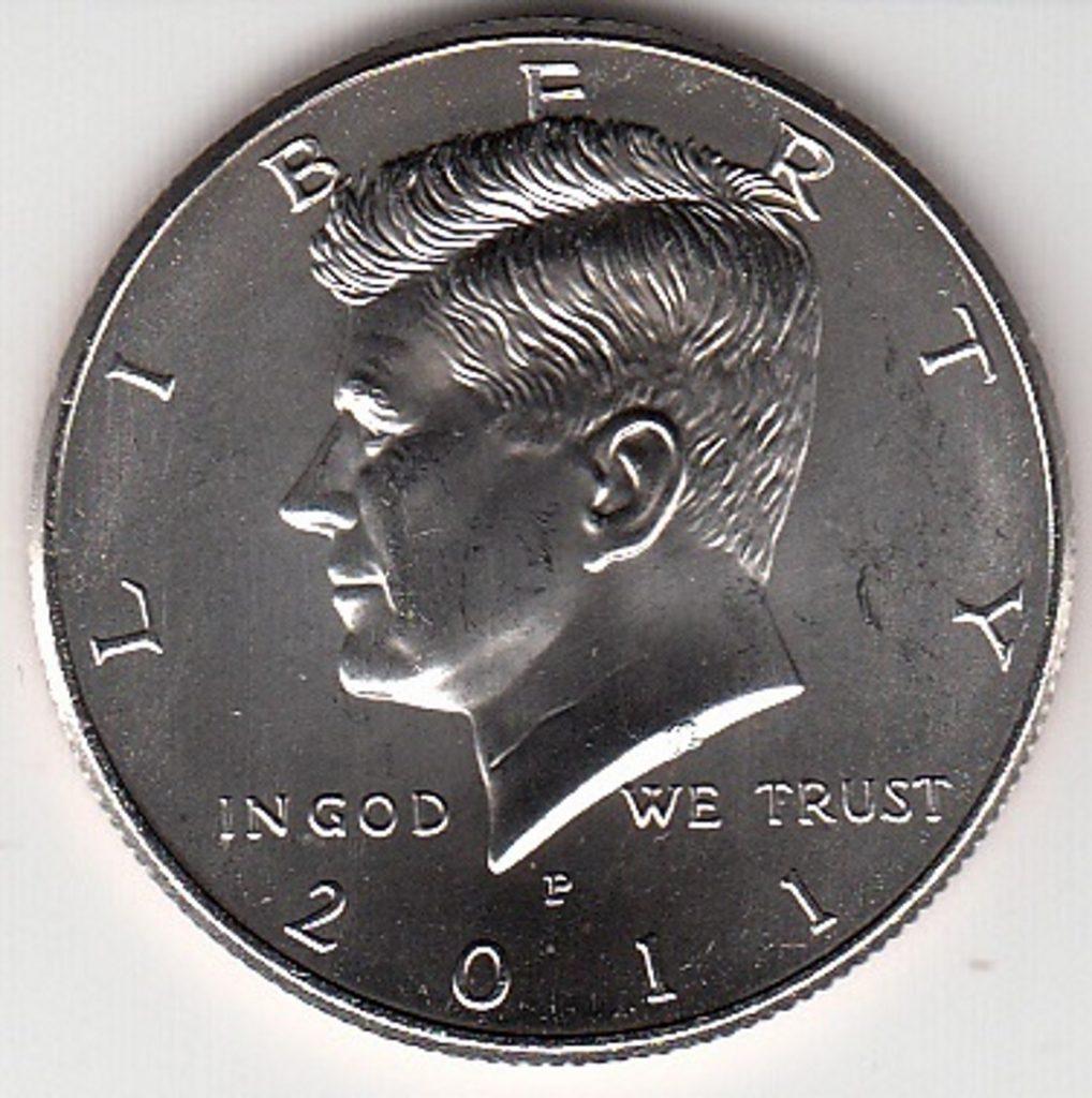 Got Coins?