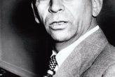 Mobster Meyer Lansky Tries to Desert USA