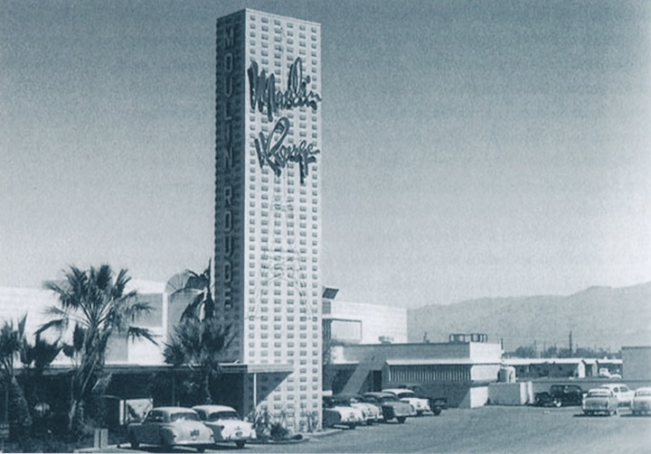 Nevada Casinos' Jim Crow