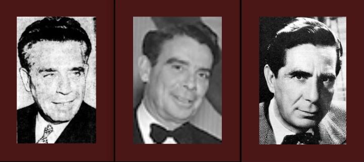 Three Brothers Build Legacy in 20th Century U.S. Gambling