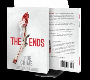 True Crime Book Set in Late 1940s' California and Nevada
