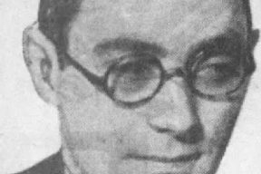 Mobster-Gambler Frank Frost Leaves Crime Trail in Chicago, Los Angeles, Reno